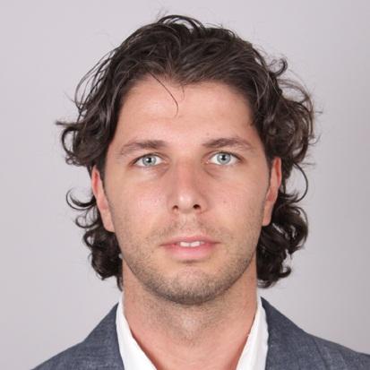 Огнян Соколов - Отговорник по връзките с обществеността на Penya Blaugrana de Sofia i Amics