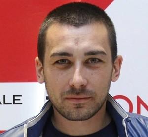 Председател на Penya Blaugrana de Sofia i Amics