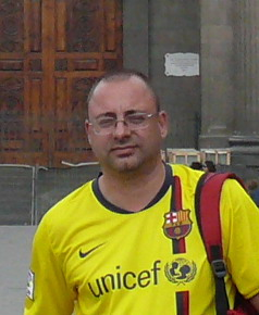 Атанас Георгиев - Отговорник за клон Варна