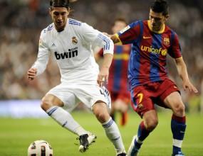 Барса и Реал Мадрид в нов двубой - този път за Купата на краля