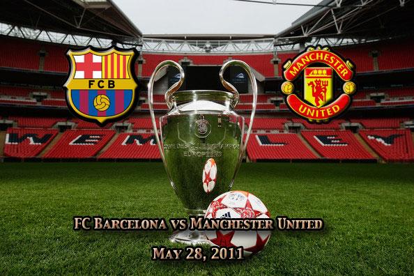 Гледайте финала на Шампионската Лига с Фенклуб Барселона-България