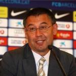 """Джузеп Мария Бартомеу: """"Сеск струва толкова, колкото искаше Арсенал - 60 милиона евро"""""""